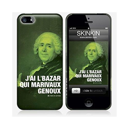 iPhone SE Case, Cover, Guscio Protettivo - Original Design : iPhone 5 and 5S case