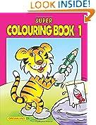 #6: Super Colouring Book - Part 1