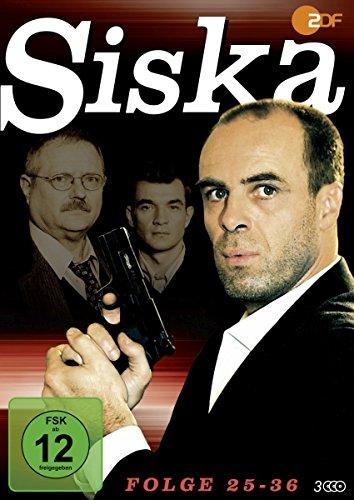 Folge 25-36 (3 DVDs)