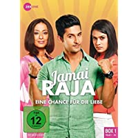 Jamai Raja - Eine Chance für die Liebe