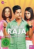 Jamai Raja - Eine Chance für die Liebe (Box 1, Folge 1-20) [3 DVDs]