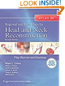 #2: Atlas Of Regional And Free Flaps For Head And Neck Reconstruction Flap Harvest And Insetting