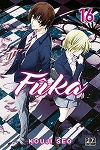 Fuka Edition simple Tome 16