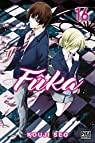 Fûka, tome 16 par Seo