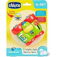 Chicco 00007987000000 Niño Niño/niña juego educativo - Juegos educativos (Multicolor, Niño, Niño/niña, 0,5 año(s), 3 año(s), Batería)
