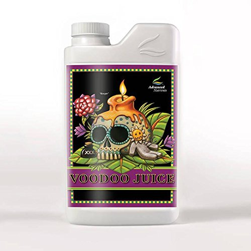 Home Hydro Voodoo Saft Advanced Nutrients 1L