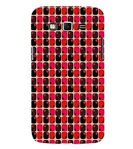 EPICCASE heart blocks Mobile Back Case Cover For Samsung Galaxy Grand Neo Plus (Designer Case)