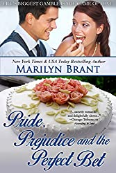 Pride, Prejudice and the Perfect Bet (English Edition)