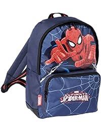 Marvel - Sac à Dos Loisirs Spider-Man Ultimate Bleu