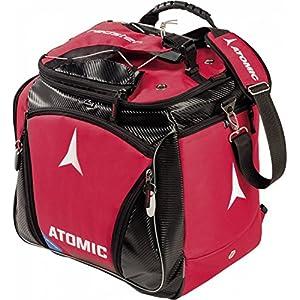 Atomic Beheizbare Skischuh-Tasche Redster Heated Boot Bag, rot