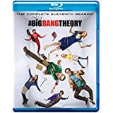 The Big Bang Theory: The Complete Season 11