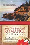 The New England Romance Collection: Five Inspiring Love Stories from the Historic Northeast by Susan Page Davis (2014-02-01)