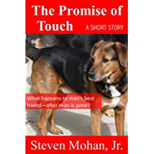 The Promise of Touch (English Edition)