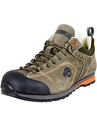 GUGGEN MOUNTAIN Chaussures hommes Bottes de randonn chaussures de marche chaussures plein air Vibram semelle HPT53