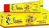 Best Fairness Cream For Women - Freia Ayurvedic Haldi Chandan Fairness Cream Review