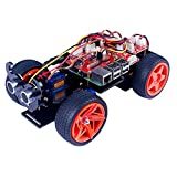 SunFounder Raspberry Pi 3 Roboter Smart Sensor Car Set -