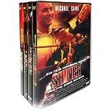 Thriller 4er Package