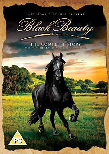 The Complete Miniseries (3 DVDs)