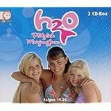 H2O Plötzlich Meerjungfrau: Folgen 19-24
