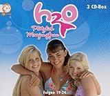 H2O Plötzlich Meerjungfrau: Folgen 19-24 (CDs 10 - 12)