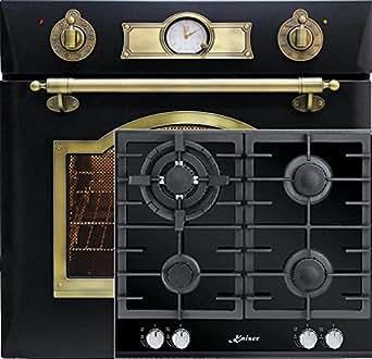 kaiser cuisini re gaz set autosuffisants encastrement. Black Bedroom Furniture Sets. Home Design Ideas