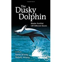 The Dusky Dolphin: Master Acrobat Off Different Shores (2009-09-23)