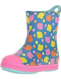 Crocs 203516, Botas de Agua Unisex Niños