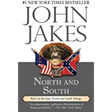 North and South (North and South Trilogy) by John Jakes (2011-05-03)