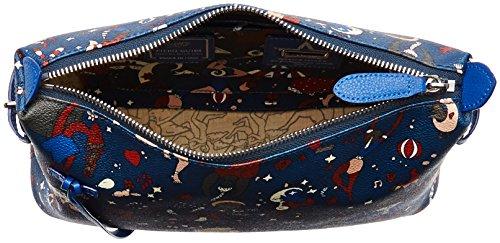 PIERO GUIDI 213984088, Sacs bandoulière Blu (Blu di Prussia)
