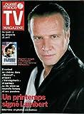 Telecharger Livres TV Magazine Ouest France n 16547 09 04 1999 Christophe Lambert Celine Dion Guy Marchand (PDF,EPUB,MOBI) gratuits en Francaise
