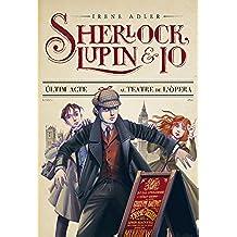 2. Últim acte al teatre de l'òpera (Sherlock, Lupin i jo)
