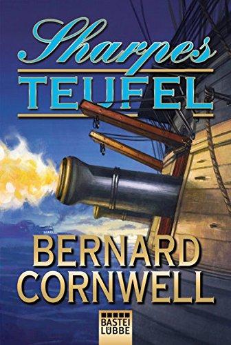 Cornwell, Bernard: Sharpes Teufel (Sharpe-Serie)