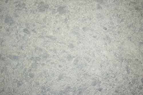 NEU!!! Dekorputz Flüssigtapete Rauhfaser-Alternative Tapete grau-weiß Ökoline 756 Baumwollputz