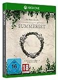 The Elder Scrolls Online: Summerset - Collectors Edition [Xbox One ]