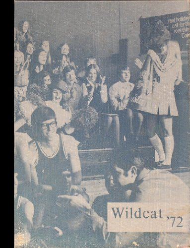 (Reprint) 1972 Yearbook: Lake Highlands High School, Dallas, Texas
