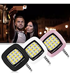 Faaa CM 16 Led Mobile Selfie Flash