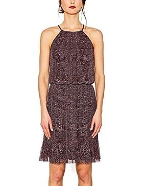 ESPRIT Collection Damen Kleid 067eo1e028