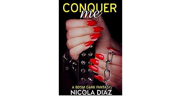 Conquer me ebook nicola diaz amazon kindle store fandeluxe Document