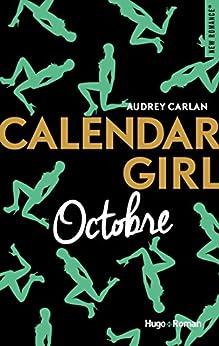 Calendar Girl - Octobre par [Carlan, Audrey]