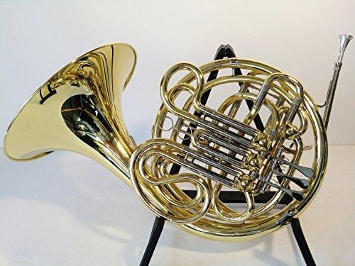 original-symphonie-westerwald-cor-doppelhorn-js1080-in-b-f-or-argent-etui-de-luxe-mallette-et-access