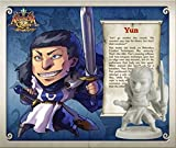 1 X Arcadia Quest - Yun