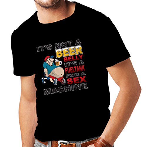 n4240-bl-xxl-manner-t-shirt-its-not-a-beer-belly-its-a-fuel-tank-for-a-sex-machine-xx-large-black-mu