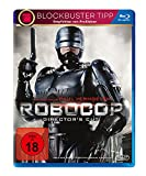 RoboCop (Director's Cut) [Blu-ray] -