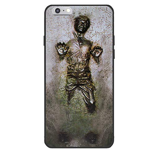 I-CHOOSE LIMITED Star Wars Case Handyhülle für Apple iPhone 6S Plus 6 Plus (5.5