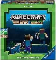Ravensburger Ravensburger 26132 Minecraft Board Game