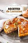Recettes de LORRAINE par Ouest-France