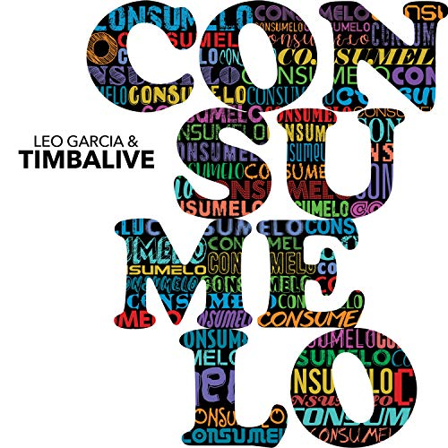 Consumelo - Timbalive