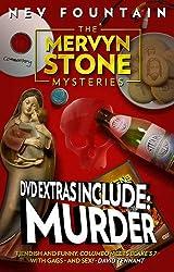 DVD Extras Include: Murder (The Mervyn Stone Mysteries)