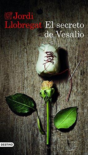 El secreto de Vesalio por Jordi Llobregat