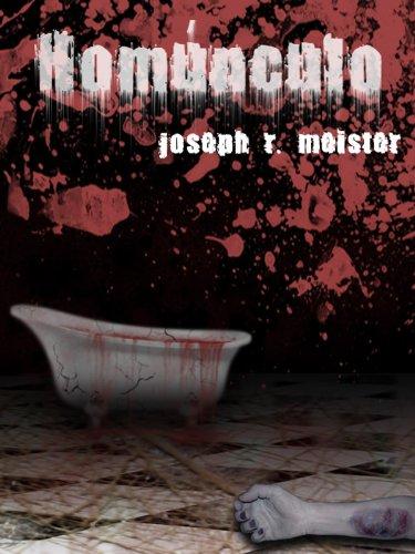 Homúnculo por Joseph R. Meister